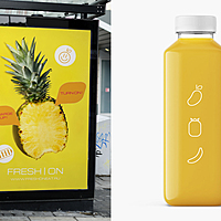 FRESH ON - Eco Juice