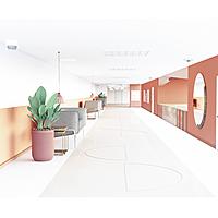 Дизайн-проект поликлиники