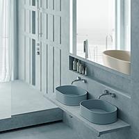 ванная комната в доме у моря